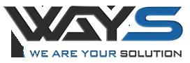 Logo WAYS