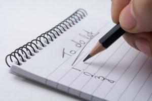 Quy trình làm việc - chìa khóa thành công