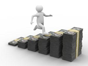 Từ bắt đầu kinh doanh đến thu hồi vốn chỉ là một chặng rất ngắn trong quá trình kinh doanh