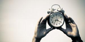 Quản lý được thời gian là điều ai cũng mong muốn