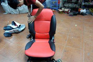 Dịch vụ bọc ghế đang được WAYS CARE quảng bá rộng rãi
