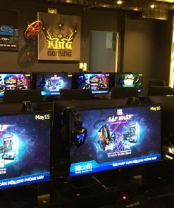 Kinh Gaming
