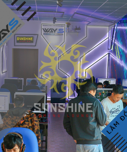 Sunshine Gaming