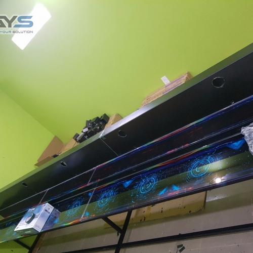 Bàn phòng Net WAYS 01