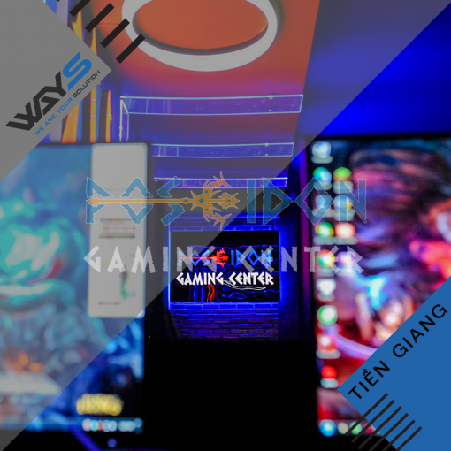 Posseidon Gaming