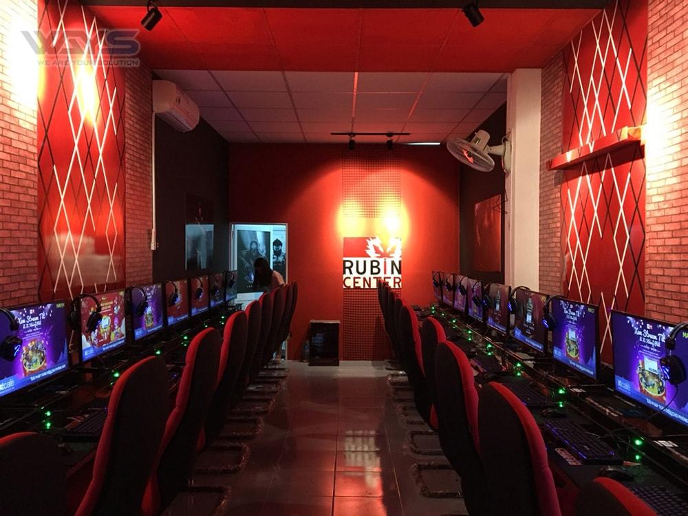 Rubin - Phòng Net Rubin