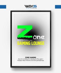 Zone - Phòng net quận 2 HCM