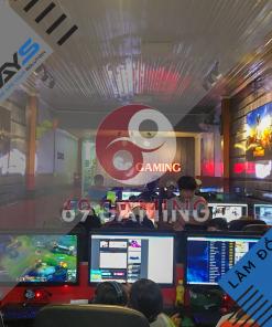 69 Gaming