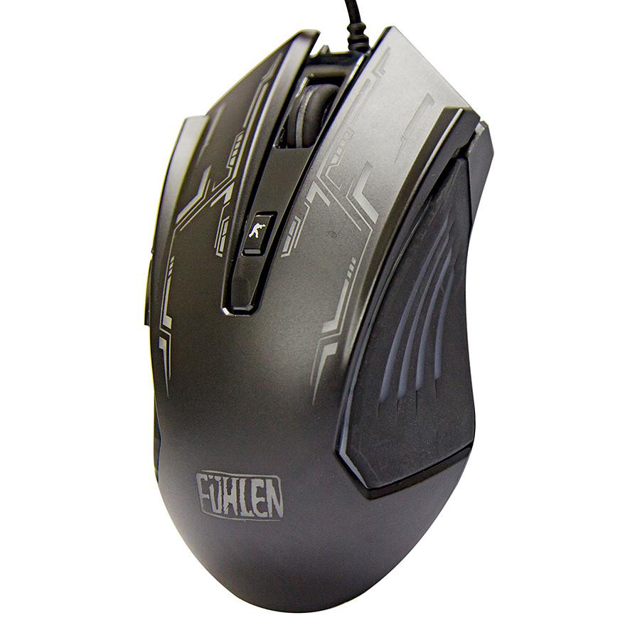 Chuột Chơi Game Fulhen G60S