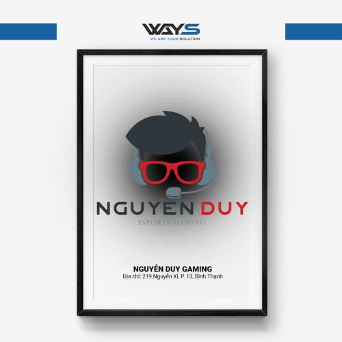 Nguyễn Duy Gaming - Dự án lắp đặt phòng Net tại Bình Thạnh | Ways.vn