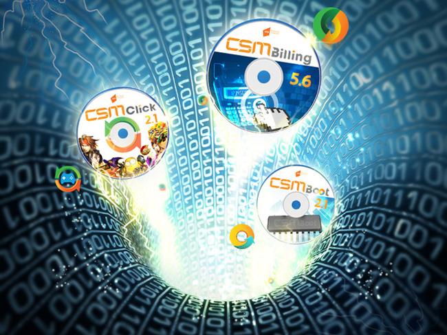 TOP 2 phần mềm quản lý phòng máy phổ biến bật nhất hiện nay