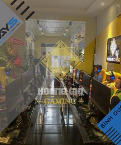 Hoàng Gia Gaming