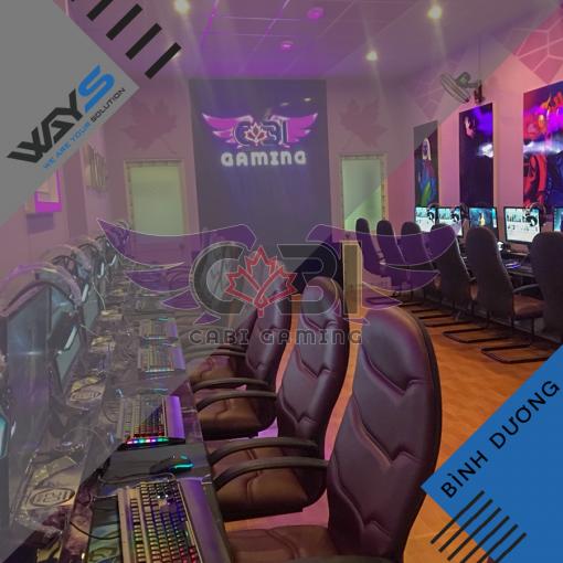 Cabi Gaming