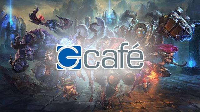 Gcafe diskless là gì? Cách cài đặt như thế nào?