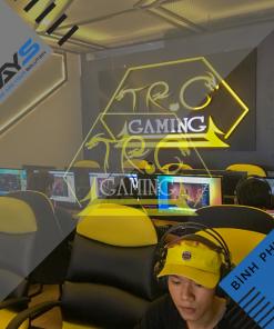 TR.C 2 Gaming