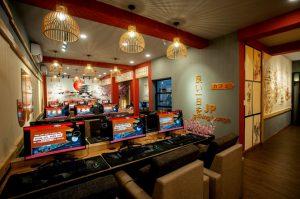 JP Gaming Lounge - Thông điệp đằng sau đồng 5 Yên may mắn