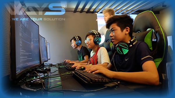 Phân biệt 2 nhóm game thủ Try Hard và Relax, quán Net cần làm gì để đáp ứng họ?