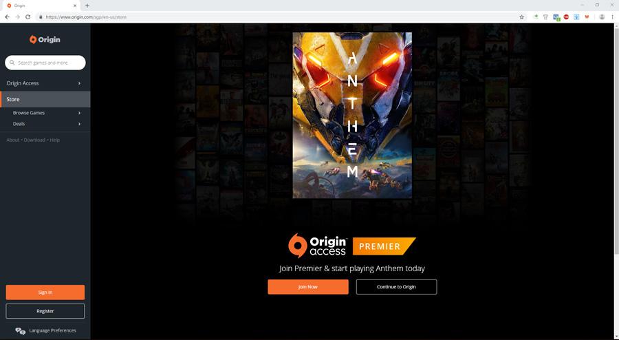 Hướng dẫn cài đặt game Apex Legends trên nền tảng máy tính