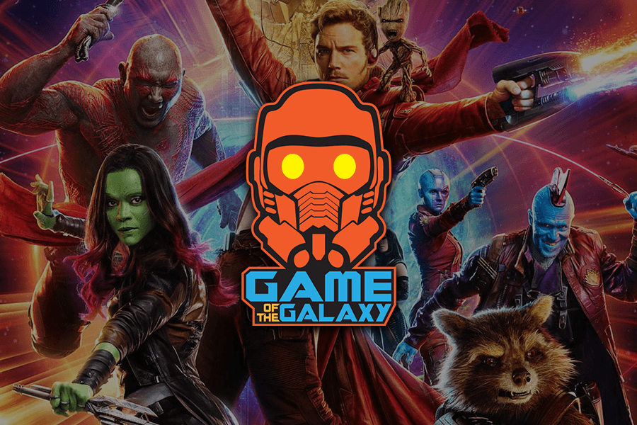 logo game of the galaxy