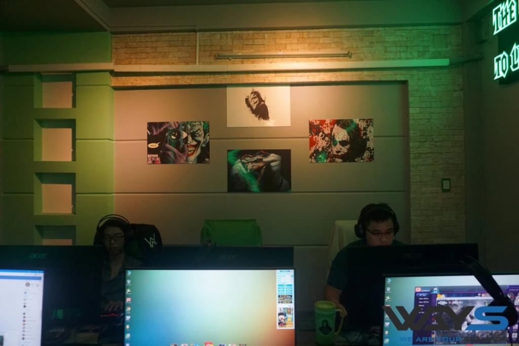 D&D GAMING | PHÒNG GAME QUẬN GÒ VẤP, TP. HỒ CHÍ MINH