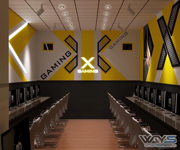 X GAMING | PHÒNG GAME QUẬN GÒ VẤP, TP. HỒ CHÍ MINH
