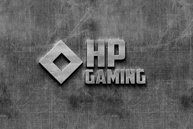 HP Gaming thumnail