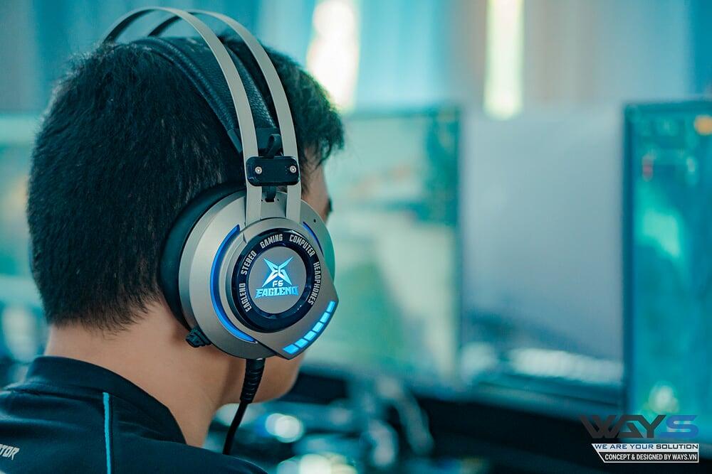 KUL GAMING | PHÒNG GAME QUẬN 9, TP. HỒ CHÍ MINH