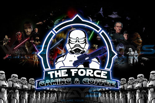 The Force Gaming