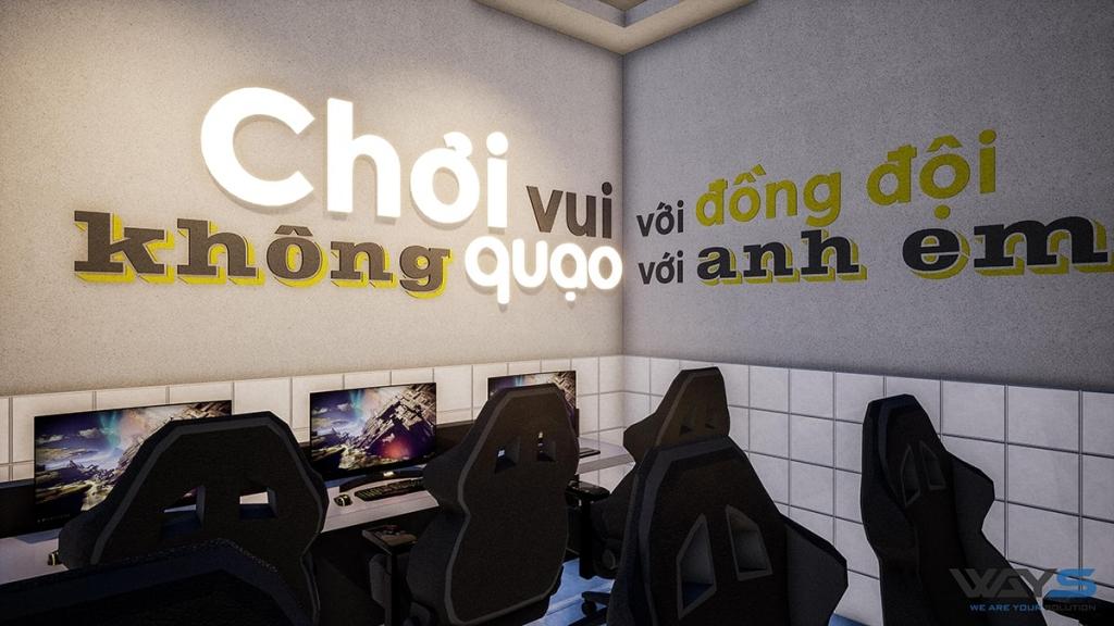 MINH TRỌNG GAMING | PHÒNG NET THỊ XÃ BÌNH MINH, TỈNH VĨNH LONG