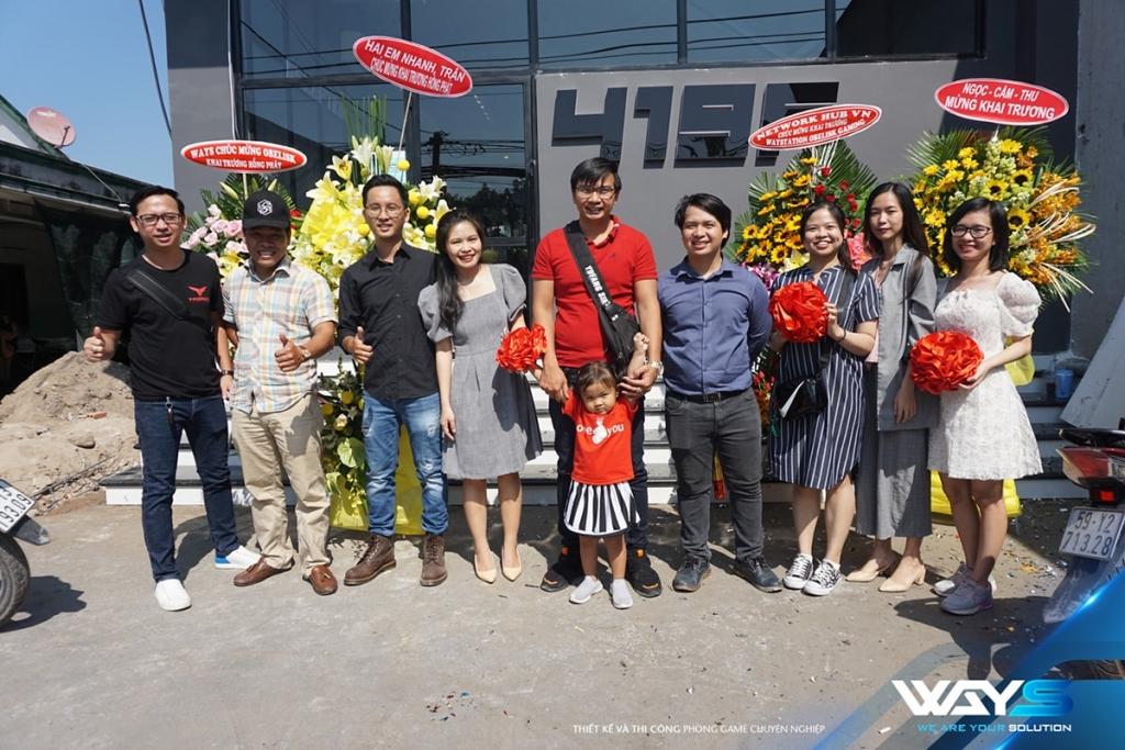 OBELISK GAMING | PHÒNG NET HUYỆN CỦ CHI, THÀNH PHỐ HỒ CHÍ MINH