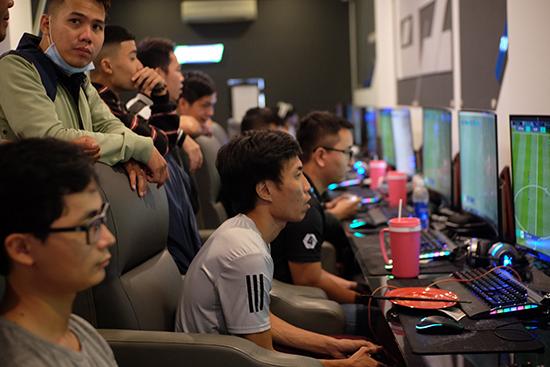 WAYS STATION - HỆ THỐNG PHÒNG GAME CHUẨN ESPORTS VÀ KINH DOANH HIỆU QUẢ 2020