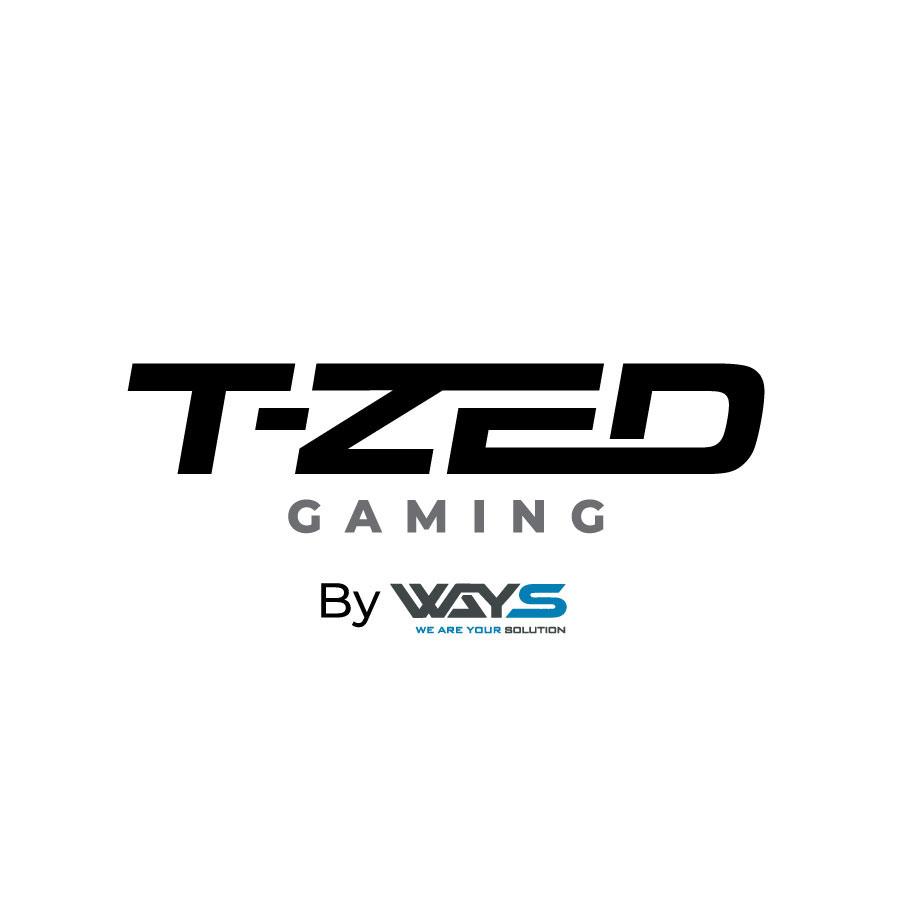 Tzed Gaming Logo