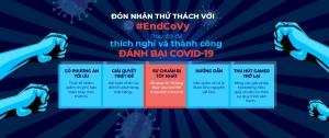 Gói đầu cơ EndCoVy