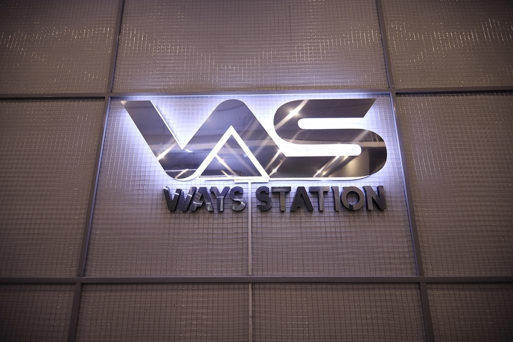 WAYS STATION 14 | PHÒNG NET PHƯỜNG 25, QUẬN BÌNH THẠNH