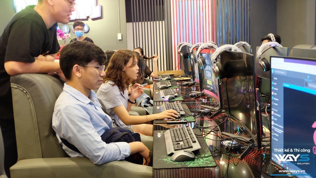 DRAGON BALL GAMING | PHÒNG NET PHƯỜNG BÌNH THỌ, QUẬN THỦ ĐỨC