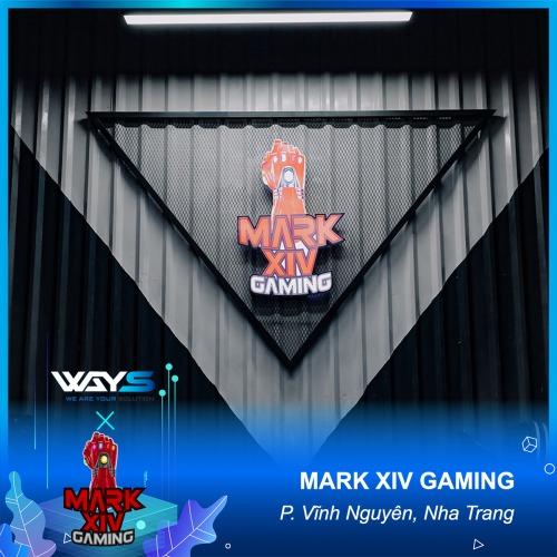 MARK XIV GAMING | PHÒNG NET PHƯỜNG VĨNH NGUYÊN, TP. NHA TRANG