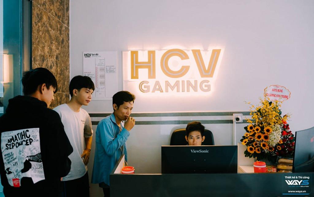 HCV GAMING | PHÒNG NET HUYỆN TÂN PHÚ, TỈNH ĐỒNG NAI