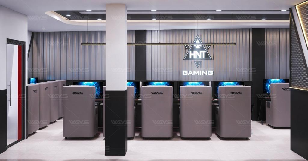HNT STATION - ESPORT GAMING | PHÒNG NET HUYỆN THỐNG NHẤT, BIÊN HÒA, ĐỒNG NAI