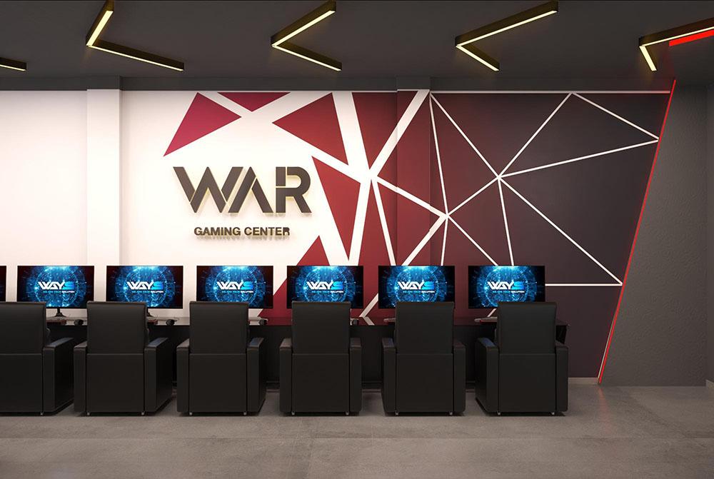 WAR GAMING | PHÒNG NET THÀNH PHỐ PLEIKU, TỈNH GIA LAI